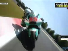 オートバイ世界選手権MotoGP カタルーニャGP 福田充徳現地取材 20160609