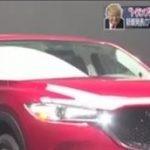 WBS【日本車はトランプ政権でどうなる!?アメリカで自動車ショー開幕▽金の祭典】 20161116