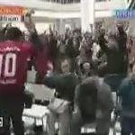 日本サッカー応援宣言 やべっちFC 20161127