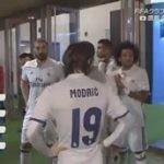 FIFAクラブワールドカップ決勝 「レアル・マドリード×鹿島アントラーズ」 20161218