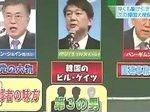 これでわかった!世界のいま ▽韓国版トランプに注目 波乱含み!?大統領選び 20161218