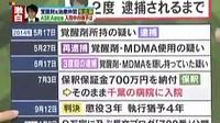 情報ライブ ミヤネ屋 20161201