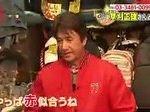 """あさイチ「草刈正雄さんと有働アナ""""大阪の旅""""」 20161208"""