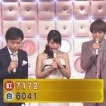第67回NHK紅白歌合戦「夢を歌おう」~NHKホールから中継~ 20161231