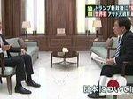 NEWS23 シリア大統領×星浩、内戦勃発後日本メディア初の取材 20170119
