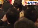 ゆうがたサテライト【クルマとヒトが対話!?驚きの未来自動車】 20170106