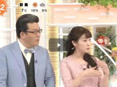 めざましテレビ 20170202