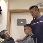 SPORTSウォッチャー▽大谷衝撃の侍J辞退にキヨシが喝! 20170204