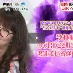 めざましテレビ 20170209