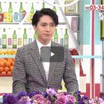 あさイチ「プレミアムトーク 松下優也」 20170210