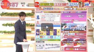羽鳥慎一モーニングショー 20170210