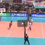 S☆1 侍ジャパン最終強化試合をノムさん&谷繁がチェック! 20170305