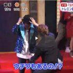 めざましテレビ 20170309