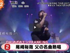 めざましテレビ 20170313
