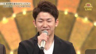 NHKのど自慢チャンピオン大会2017 ▽郷ひろみ 坂本冬美 山内惠介 20170320