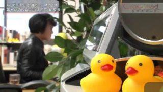 【終】クロスロード【大阪大学教授/石黒浩】 20170325
