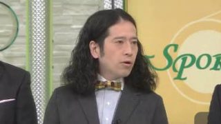 SPORTSウォッチャー▽WBC緊急企画!侍ジャパン菅野投手に長期密着! 20170325