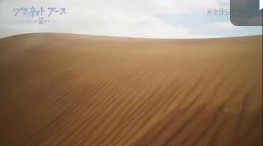 プラネットアースⅡ 第3集「砂漠 不毛の大地」 20170331
