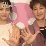 めざましテレビ 20170407
