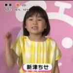 めざましテレビ 20170413