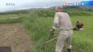 報道特集「熊本地震から1年・行き場のない障害者」 20170415