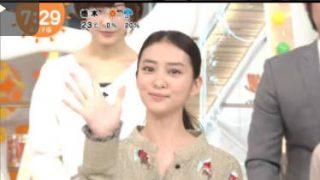 めざましテレビ 20170417