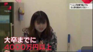 """クローズアップ現代+「""""嫁""""に家を奪われる!?中国421社会の衝撃」 20170417"""
