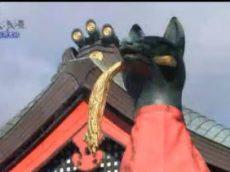 京都 国宝浪漫「東寺・伏見稲荷~五重塔に秘められた関係」 20170418