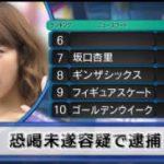 新・情報7daysニュースキャスター 20170422