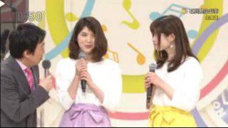 NHKのど自慢「石川県白山市」 20170423