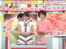 あさイチ「料理の腕が格段にアップ!桜えび活用術」 20170501