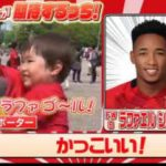 日本サッカー応援宣言 やべっちFC 20170507