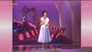 SONGS「母の日SP」 20170511