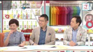 あさイチ「アッキーがゆく もっと知りたい!沖縄 with ヤナギー」 20170515