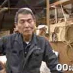 プロフェッショナル 仕事の流儀▽この道は、我を生かす道~数寄屋大工・升田志郎 20170522