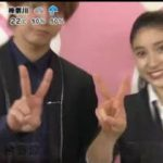めざましテレビ 20170525