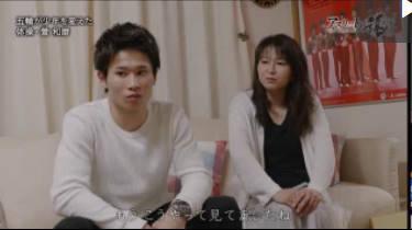 アスリートの魂「壁を越えろ 新世代 体操・萱和磨」 20170604