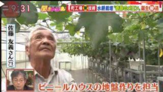 羽鳥慎一モーニングショー 20170606