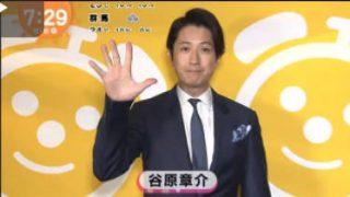 めざましテレビ 20170606
