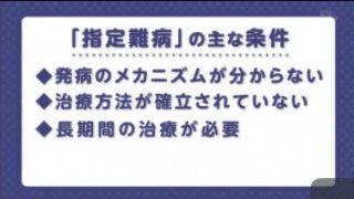 """オイコノミア「もしもあなたが""""難病""""になったら…」 20170607"""