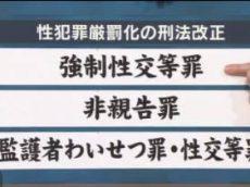 報道ステーション 20170607