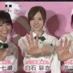 めざましテレビ 20170607