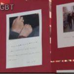 NNNドキュメント「わたしは、LGBT」 語り:YOU 20170611