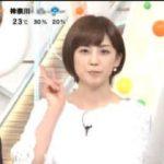 めざましテレビ 20170614