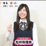 めざましテレビ 20170615
