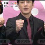 めざましテレビ 20170619