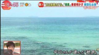 羽鳥慎一モーニングショー 20170620