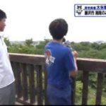 猫のひたいほどワイド▽編集長はあの男!町のPR動画制作現場に潜入(大井町) 20170620