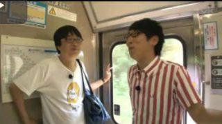鉄道ひとり旅「岩徳線編」 20170621