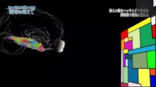 モーガン・フリーマン 時空を超えて・選「他人の脳をハッキングできるか?」 20170622